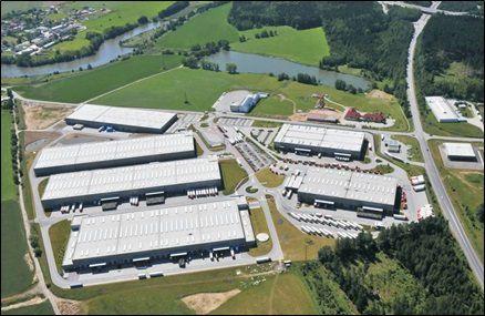 logistics-park-jihlava