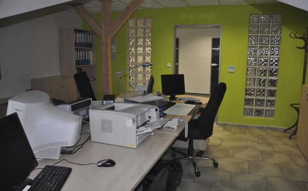 kancelāże