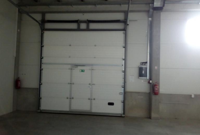 Hala A (186 m2)